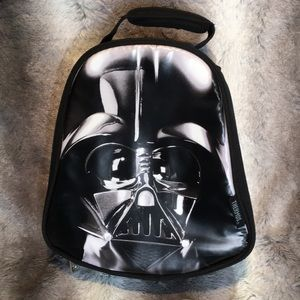 Star Wars Thermos lunch bag